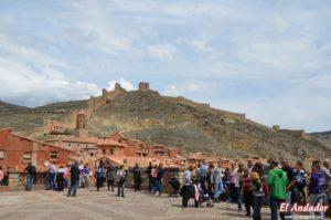 Conoce los lugares más bonitos de Albarracín