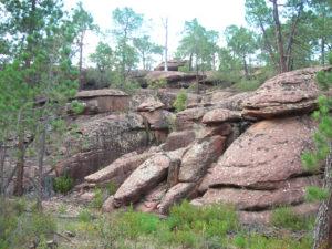 en el único Paisaje Protegido de la Sierra de Albarracín
