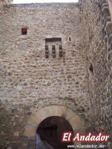 Portal de Molina
