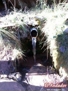 Fuente del Cabrerizo