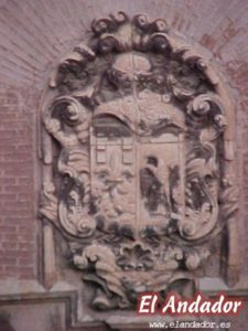 ESCUDO FAMILIA ALBARRACIN