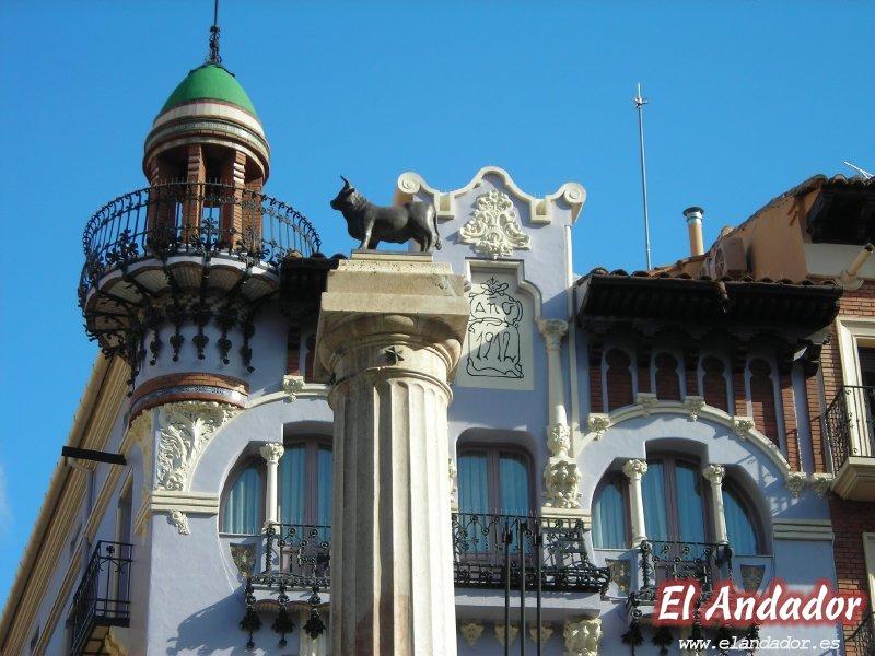 TERUEL, ciudad mudéjar, ciudad del Amor