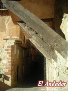 Callejuelas de Albarracín