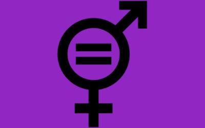 Por la #igualdad, #8DeMarzo pero con #Responsabilidad