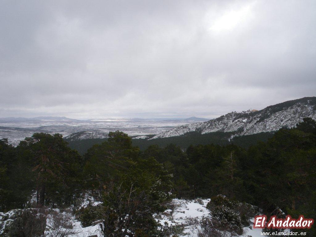 Ruta en 4×4: Albarracín-Peña Blanca-Refugio Portera-Bronchales-Albarracín