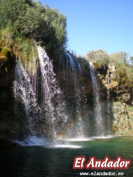 SIERRA de Albarracín (Sólo disponible a grupos concertados y con su autobús)