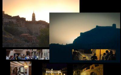 """Este Sábado 22…Albarracín """"Entre 2 Luces"""" y con sorpresas!"""