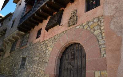 Albarracín fue el pueblo más buscado de Aragón en 2018 para hacer turismo rural