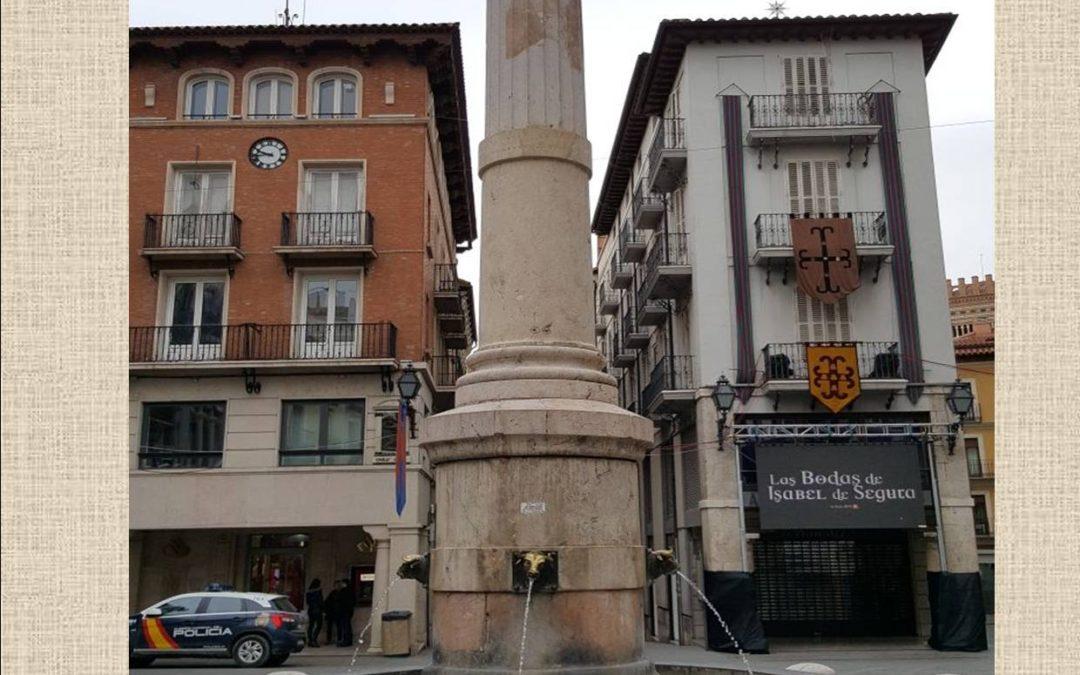 #Teruel #Medieval #BodasDeIsabel #AmantesDeTeruel