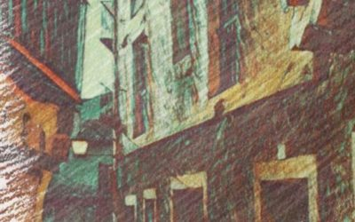 Retratos de Albarracin