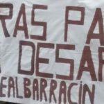 Pancarta 8 de Marzo Andador Visitas Guiadas