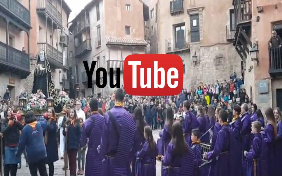 Semana Santa en Albarracin