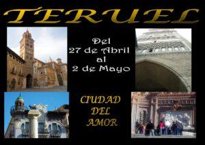 Puente Mayo.TERUEL VISITAS GUIADAS ALBARRACIN CASA MUSEO