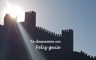 Desde ANDADOR Visitas Guiadas…te deseamos un FELIZ GUÍA!!