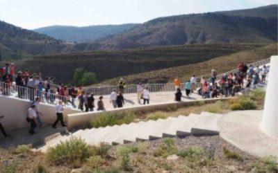 NOTICIA Diario de Teruel: Galáctica abrirá el próximo sábado para celebrar la Noche Mundial Starlight
