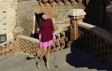 Noticia Diario de Teruel: La 1 emite el domingo el programa 'Arranca en verde' grabado en Teruel