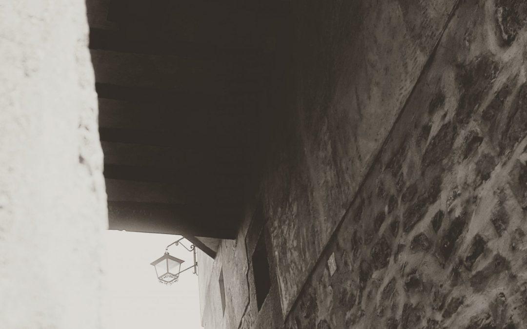 Durante la #VisitaGuiada de #Albarracin con #AndadorVisitasGuiadas…#PasadizosPorElTiempo