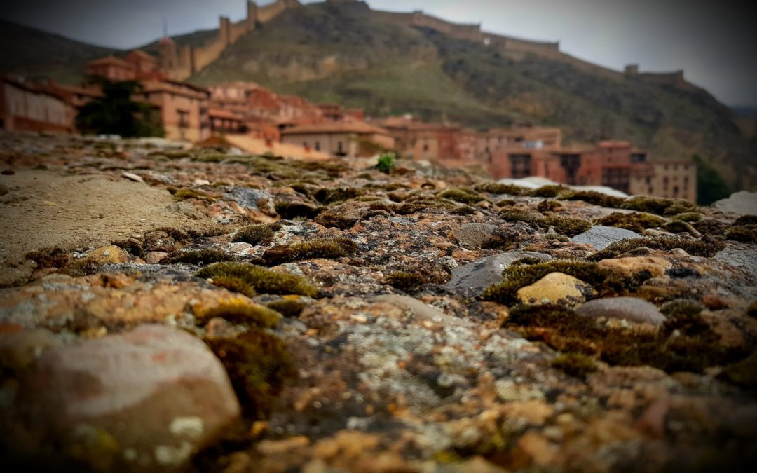 #PanorámicasQueEnamoran #Albarracín #CasaMuseoAlbarracín #Teruel de #VisitaGuiada….#ViveTuExperiencia!