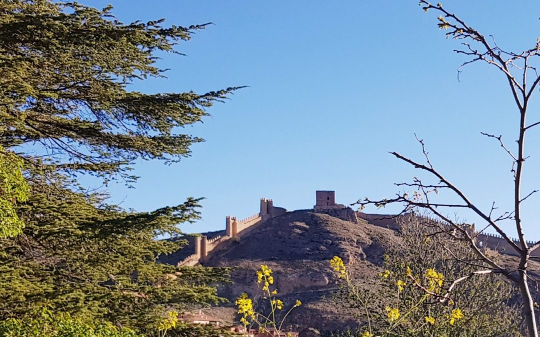 #FelizDíaDeLaMadre desde #Albarracín #CasaMuseoAlbarracín #Teruel de #VisitaGuiada