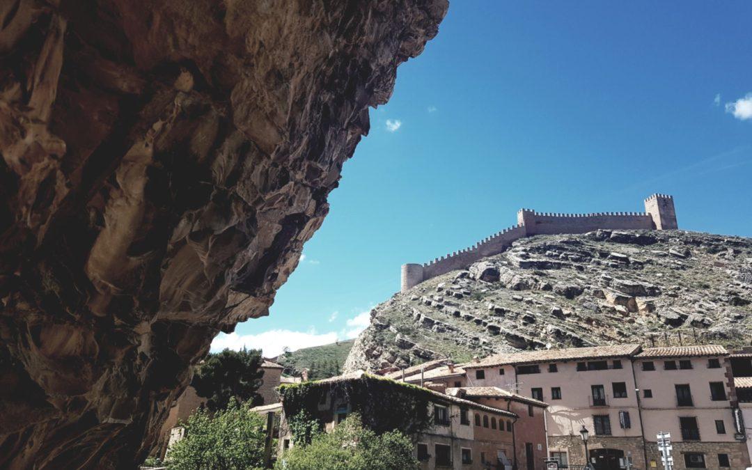 #PanorámicasQueEnamoran de #Albarracín…comenzamos #VisitasGuiadas en #Albarracín y #CasaMuseoDeAlbarracin…te esperamos!