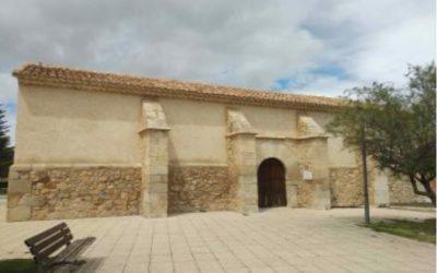 Noticia Diario de Teruel: Monreal del Campo diseña un Centro de Interpretación de la Ruta de los Castillos de las Órdenes Militares para la ermita de San Juan