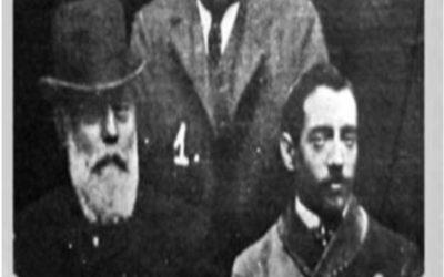 Noticia Diario de Teruel: Se cumplen 90 años de la muerte del cineasta Segundo de Chomón, el turolense que salió del olvido y cuyo genio no deja de brillar