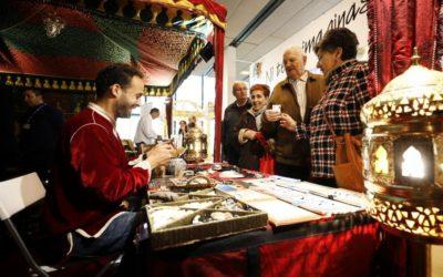 Noticia Heraldo de Aragón: ARATUR 2019 cierra sus puertas tras registrar 23.000 visitas en el Palacio de Congresos