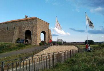 Noticia Diario de Teruel: Arranca Poborina Folk 2019: Trad.Attack!, Melkisedek o Santa Machete, entre los platos fuertes de este año