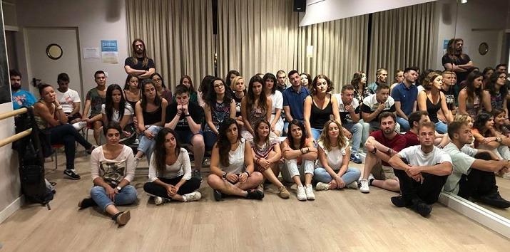 Noticia de Eco de Teruel: Comienza el plazo para recibir las solicitudes para el casting de las Bodas de Isabel de Segura