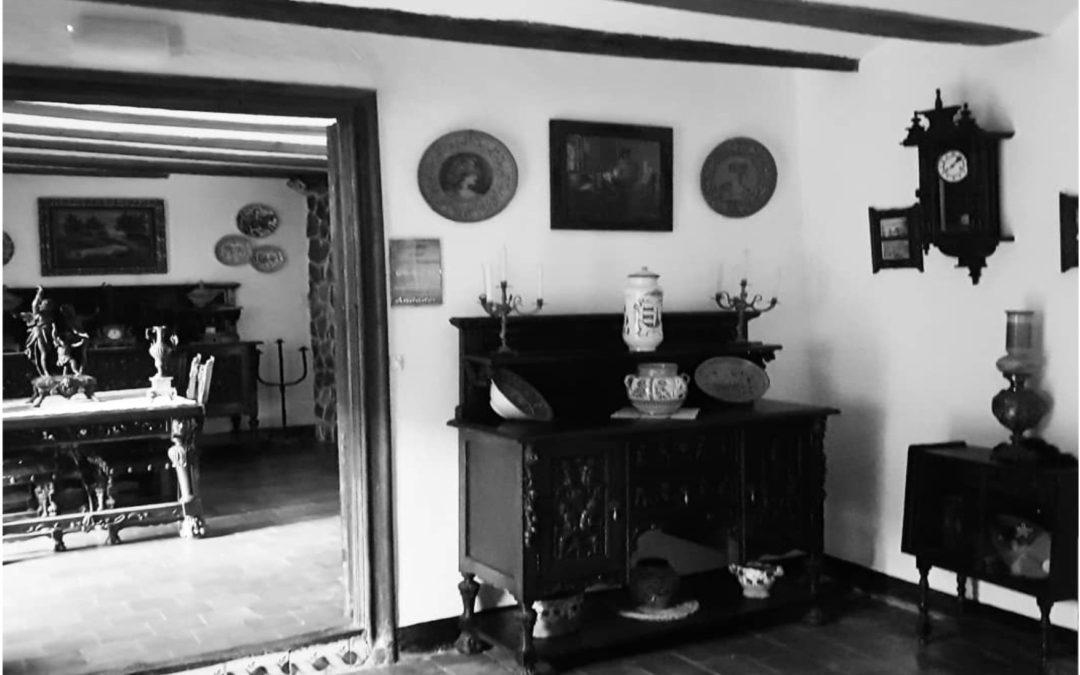 #FelizMartes desde #CasaMuseo en #Albarracín…#continuamos con #VisitasGuiadas en #Albarracin #AlbarracinNocturno #CasaMuseo y #Teruel