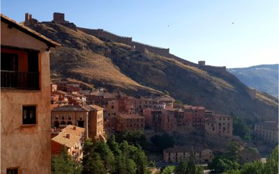 #Albarracín… #BienMerece #VisitaGuiada con #AndadorVisitasGuiadas…te esperamos!