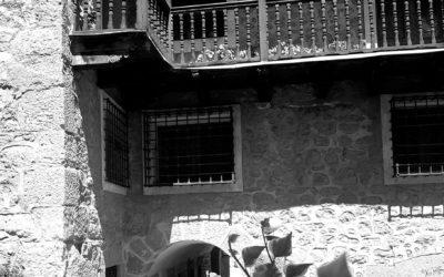 Rincones de Albarracín durante la visita guiada con ANDADOR Visitas Guiadas