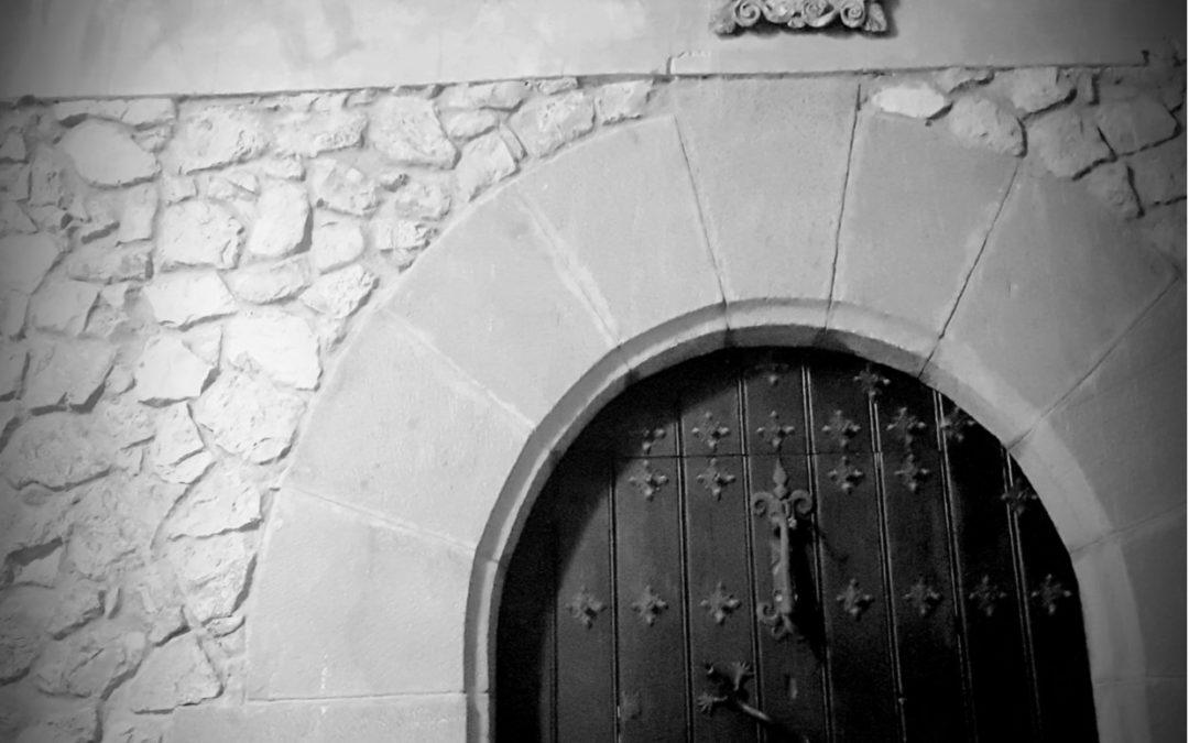 #RinconesQueEnamoran durante la #VisitaGuiada de #Albarracín…