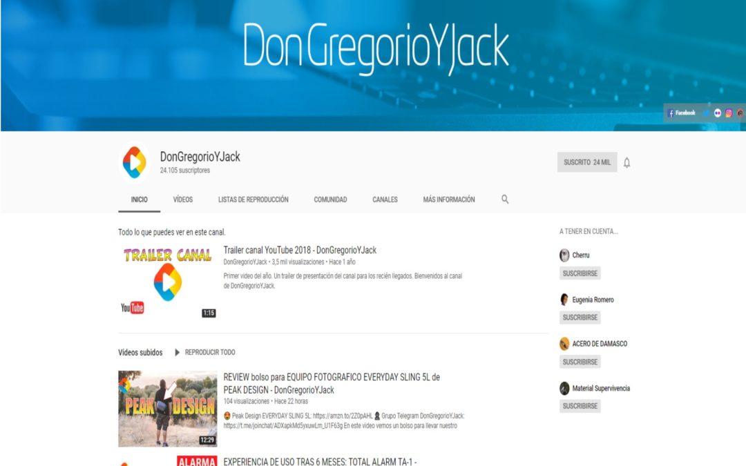 DonGregorioYJack nos envía este vídeo de su estancia en Albarracín…MIL GRACIAS!