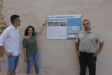 Noticia Diario de Teruel: Celadas apuesta por la recuperación de las trincheras de la Guerra Civil