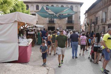 Noticia Diario de Teruel: Las reivindicaciones de la España vaciada despiertan el interés de los turistas