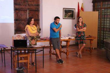 Noticia Diario de Teruel: Aparece el ajuar del antiguo hospital de Tronchón en buen estado de conservación