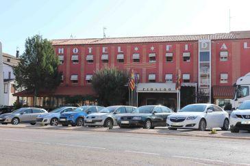 Noticia Diario de Teruel: Las pernoctaciones hoteleras crecen un 5,5% hasta julio en la provincia