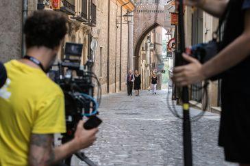 Noticia Diario de Teruel: La ciudad de Teruel y los turolenses ponen su mejor perfil para contar cinco historias sobre los olvidados