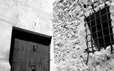 Rincones que evocan tiempos pasados…de visita guiada en Albarracín