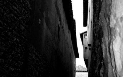 De visita guiada con ANDADOR Visitas Guiadas…rincones para recordar de Albarracín…