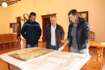 Noticia Diario de Teruel: La Universidad de Verano de Teruel pretende sensibilizar sobre el valor del patrimonio de los pueblos con un curso