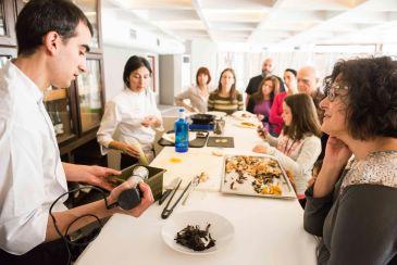 Noticia Diario de Teruel: La serranía cautivará el paladar del turista con tres rutas gastronómicas entre septiembre y noviembre