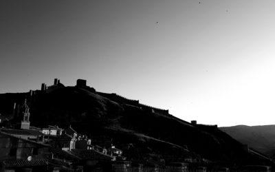 Con #panorámicas así…ComoNoVoyAQuererte #Albarracín #VisitaGuiada #Teruel
