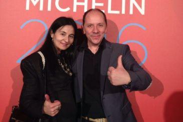Noticia Diario de Teruel: La estrella Michelín turolense María José Meda dirigirá el XV Concurso Nacional de pinchos