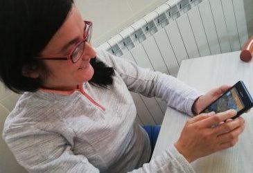Noticia Diario de Teruel: La Comunidad de Albarracín desarrolla una aplicación de móvil para saber dónde hay setas