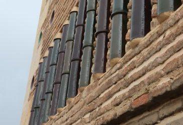 Noticia Diario de Teruel: La torre de la Catedral recupera su patrimonio artístico y la historia vivida en su interior
