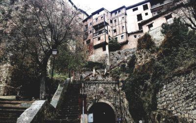#ComoNoTeVoyAQuerer…de #VisitaGuiada en #Albarracin con #Casa Museo