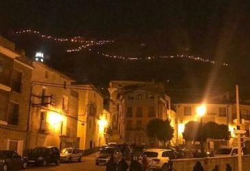 Noticia Diario de Teruel: Castellote viaja al medievo con recreaciones históricas de su época como villa templaria