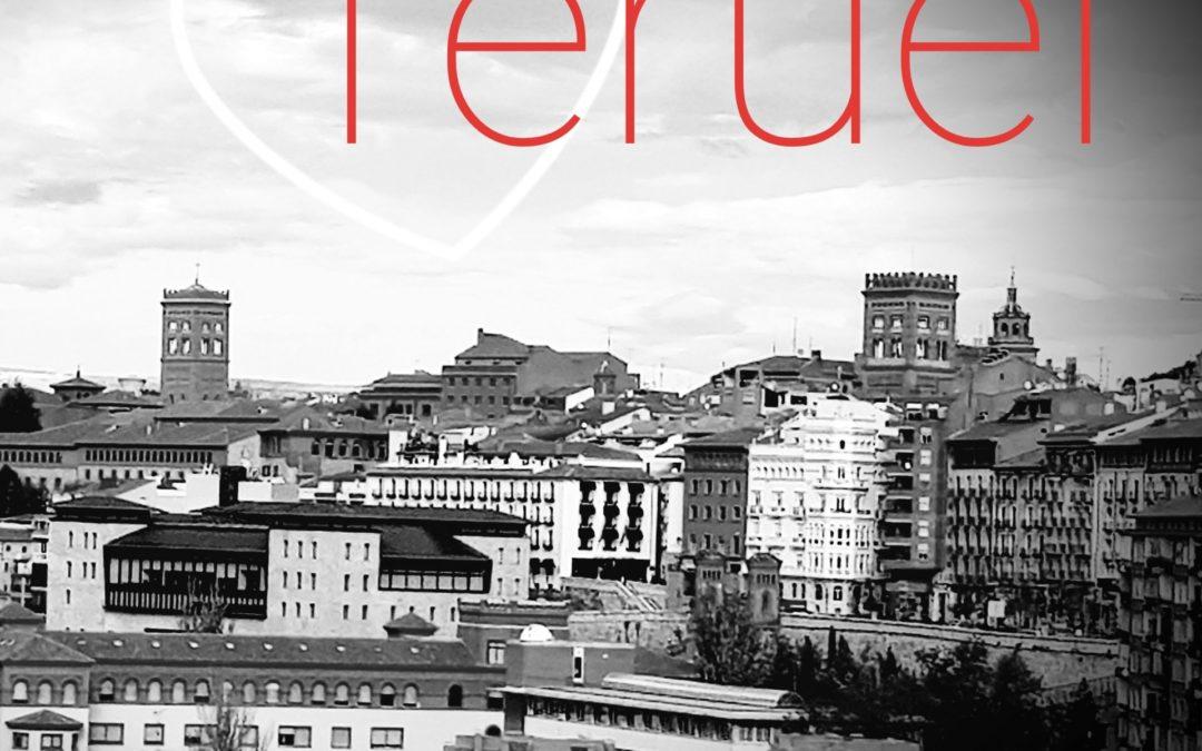#panoramicasqueenamoran #Teruel